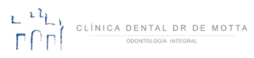 Clinica Dental Dr. de Motta Logo